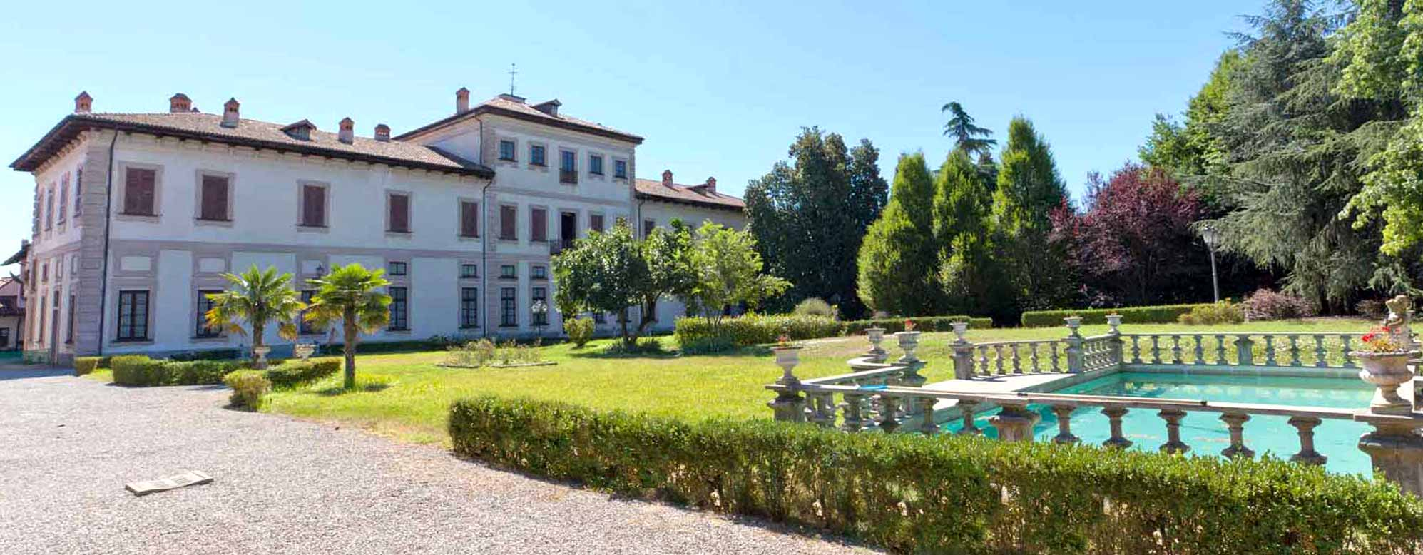 Villa Teresa S R L